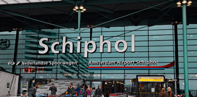 Schiphol taxi